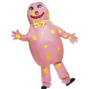 Smiffys Mr Blobby Costume   Mens Toys & Games