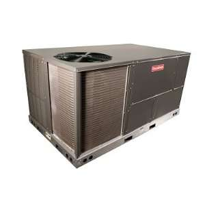 Goodman Commercial Package AC unit 7.5 ton 208 230 3 phase
