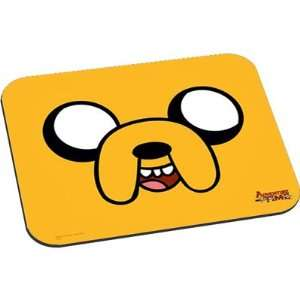 Adventure Time Jake Face Mousepad Toys & Games