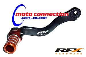 KTM EXC 250 300 04 10 FORGED ALLOY GEAR SHIFT LEVER