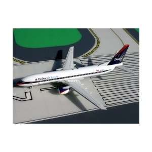 Gemini 250 Delta Boeing 737 800: Toys & Games