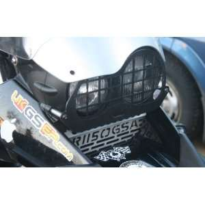 BMW 1150GS/GSA Headlight Guard Automotive