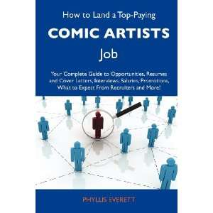 artists Job: Your Complete Guide to Opportunities, Resumes and Cover