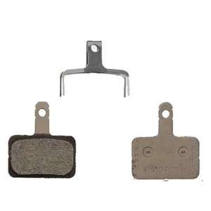 Shimano Disc Brake Pads Brake Shoes Shi Disc B01S Res M416