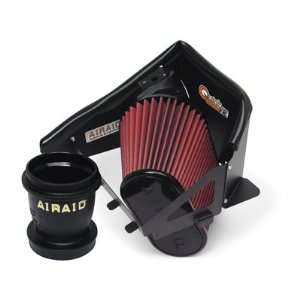AirAid Air Intake System   Quick Fit w/ MIT, for the 2005