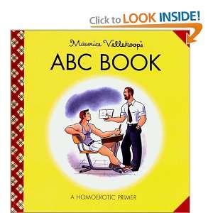 Book A Homoerotic Primer (9781931160001) Maurice Vellekoop Books