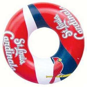 Saint Louis Cardinals Swim Ring Tube Float