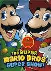 SUPER MARIO BROS. SUPER SHOW [4 DISCS] [DVD