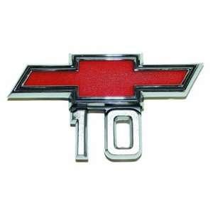 67 68 GMC/Chevy Truck Fender EMBLEM, BOWTIE 10