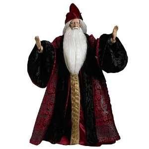 Headmaster Albus Dumbledore 17 Dressed Tonner Character