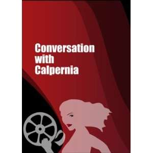 Conversation with Calpernia (CWC DVD): Movies & TV