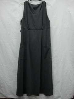 NWOT Womens Donna B.Taylor Jumper Dress Size Large