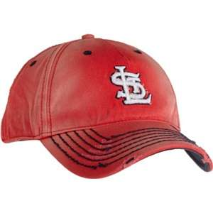 MLB St. Louis Cardinals U2 Baseball Cap, Red  Sports