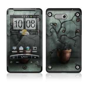 Alive Protective Skin Cover Decal Sticker for HTC Aria Cell