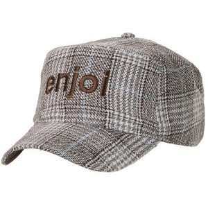 Enjoi Skateboards Hair Diaper Hat