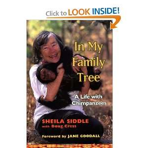 In My Family Tree A Life with Chimpanzees (9780802117137