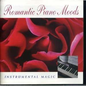 Romantic Piano Moods   Instrumental Magic [3 Discs Box]: Music