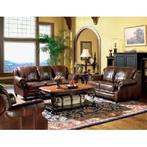 Leather Living Room  on Coaster Jade Bicast Leather Living Room Set Coaster Living Room Sets