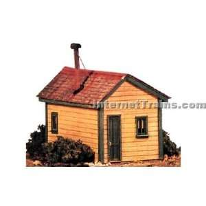 BTS S Scale Cleggs Cabin Kit: Toys & Games