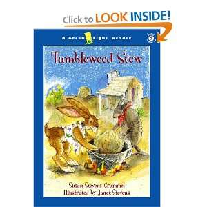 Tumbleweed Stew (Green Light Readers Level 2