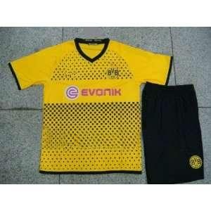 guaranteed 100 high quality 2011 12 season soccer jersey dortmund home