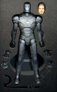 HOT TOYS X SILLY THINGs IRONMAN MARK 3 (TK VER)