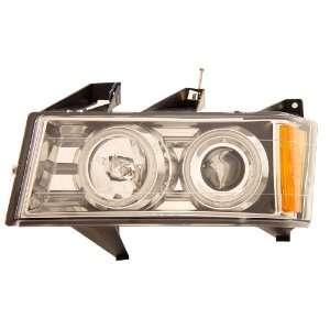 Chevrolet/Chevy Colorado / Gmc Canyon Projector Head Lights/ Lamps