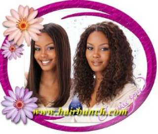 Shake n Go Milkyway Indian Hair Indian Jerry Curl 10, 12 ,14