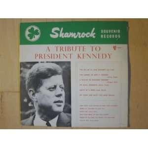 Shamrock Souvenir Records: Jimmy Owens, Shamrock Trio Joe Cahill