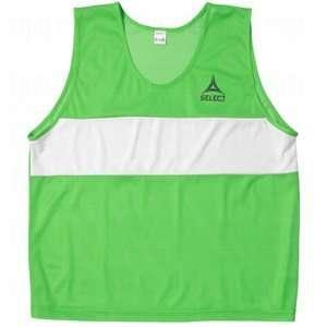 Adult Scrimmage Over Vest Training Bib Green/Senior