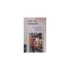 El Caballo Desnudo (9788401427169): Sampedro: Books