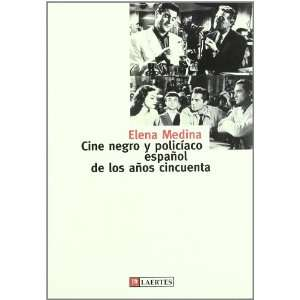 ) (Spanish Edition) (9788475844350) Elena Medina de la Vina Books
