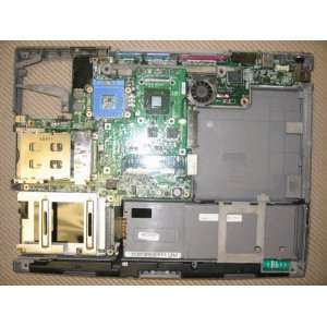 DELL Latitude D800 motherboard with nvidia video