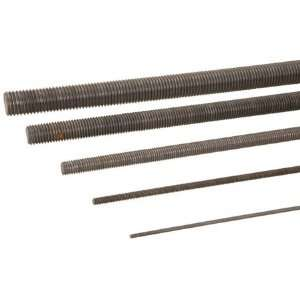 11 UNC Thds. x 36 Lg. Electronic Zinc Plated Threaded Rod