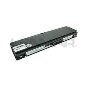 Fujitsu LifeBook Laptop Batt Electronics