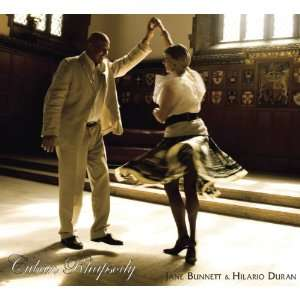 Cuban Rhapsody: Jane Bunnett & Hilario Duran: Music