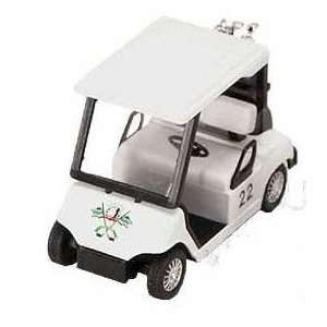 Pull Back Golf Cart Superior Toys & Games