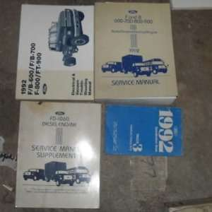 troubleshooting manual,diesel engine service manual supplement,and the