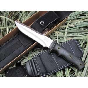 m2 forging knife for hunting knife survival knife camping knife