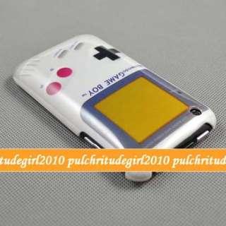 RETRO Nintendo Game Boy Hard Case for iPhone 3G 3GS New