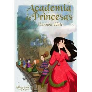 (Spanish Edition) (9788497543156) Shannon Hale, Noemi Risco Books