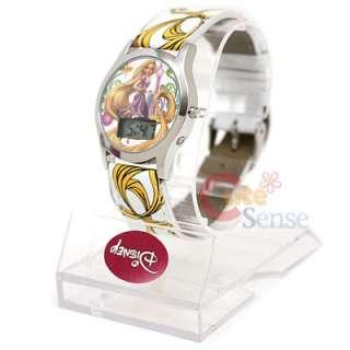 Disney Princess Tangled Rapunzel Wrist Watch  Digital