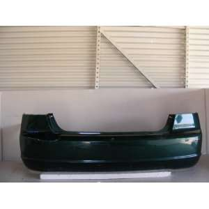 Honda Civic Sedan Rear Bumper Spoiler 01 03 Automotive