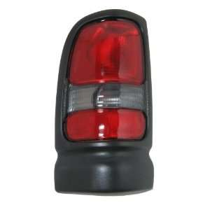 DODGE VAN/PU/SUV RAM PICK UP (OLD TYPE) TAIL LIGHT LEFT (DRIVER SIDE
