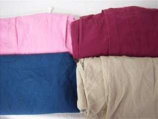 Medical Dental Scrubs Lot of 25 Solid Scrub Pants Sets Size Large L