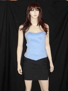 Resident Evil Jill Valentine Costume Custom Made