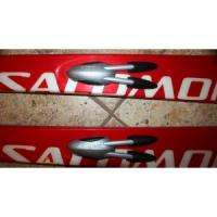 Salomon Equipe 10T 3V skis 136 cm prolink New skis