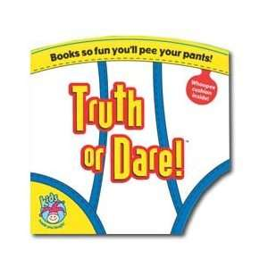 Kids Made You Laugh   Truth or Dare Book Toys & Games