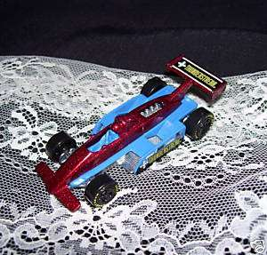 1982 HOT WHEELS THUNDERSTREAK RACE CAR