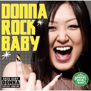 Rock Baby Donna Music